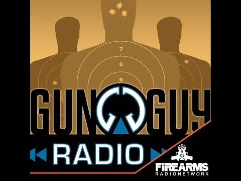 Gun Guy Radio 122 - Intro to Long Range Shooting