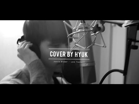 "Hyuk do VIXX faz um cover do single ""Love Yourself"" do Justin Bieber"