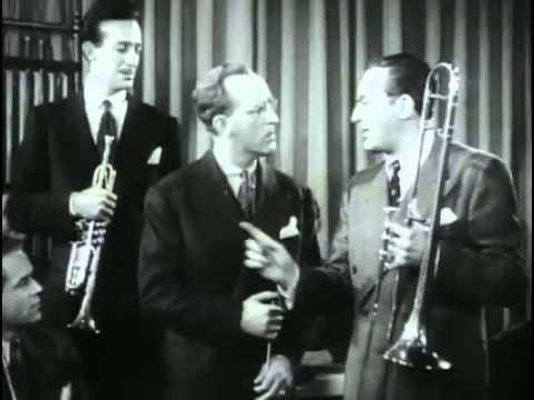 Swing Fever   Original Trailer