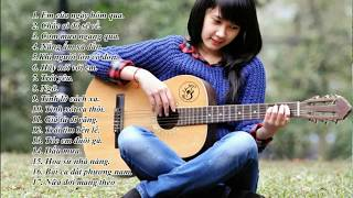 hòa tấu guitar solo hay nhất - Guitar Cover Acoustic