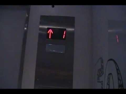 2010 Kone Hydraulic Elevator at Forever 21 Cerritos Mall in Cerritos CA
