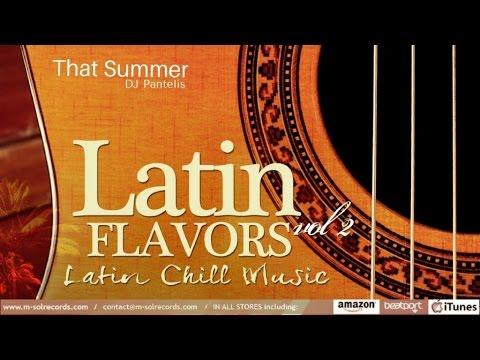 That Summer - DJ Pantelis [Latin Flavors Vol.2]
