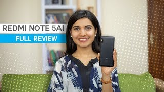 Xiaomi Redmi Note 5 AI Review: Better than the Pro variant?