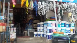 Best hardware shop in banaswadi