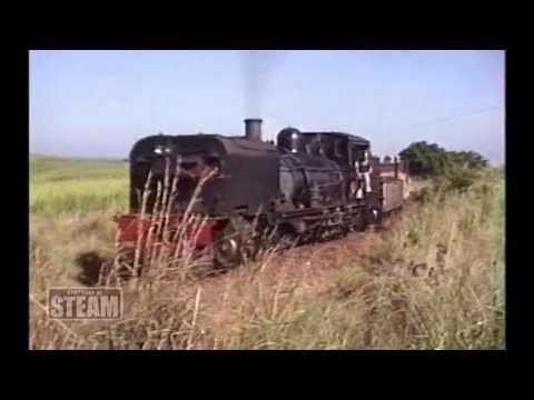 NG155 Narrow Gauge Garratt South Africa 1989