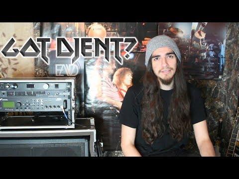 Metal 101: Introduction To Djent