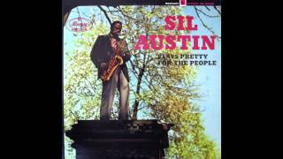 Slow Walk - Sil Austin (1956)  (HD Quality)