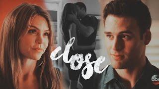 Ryan & Ella | Close