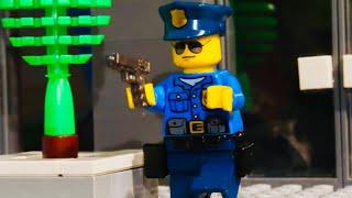 Lego Store Robbery