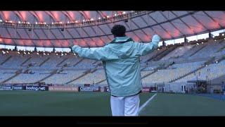Flamengo e Cesar MC - Raça, Amor e Paixão (Música em Comemoração dos Títulos 2019)