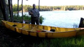 Our Canoes - What Set