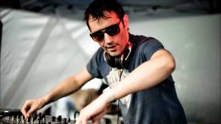 Danny Howells - Live @ Club Space Bucharest 2003-08-02