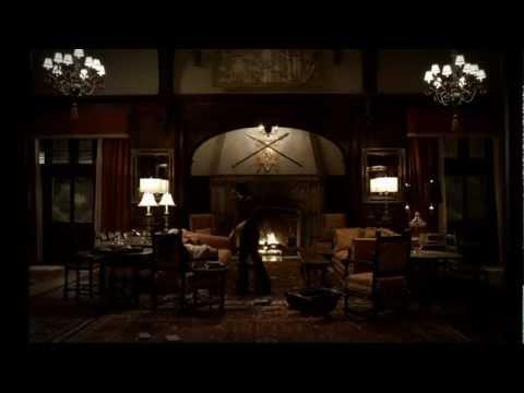 Damon & Elena | Lullaby