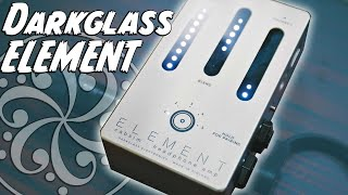 Darkglass ELEMENT Headphone Amp - Demo