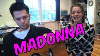 2k13 Music Project - Beautiful Stranger (Madonna)