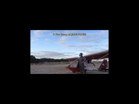 """Jack Flyer The Movie -"""" The Red Devil"""""""