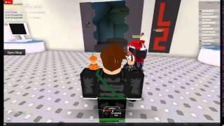 ROBLOX - Speed hacker! i need backup!