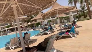 Активити для детей в отеле Лабранда Клаб Макади Туры в Египет с детьми от Оксаны Шило