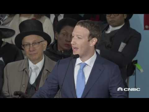 Mark Zuckerberg advocates  Standard Salary  For ALL