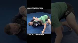 Carni submissions for pass prevention