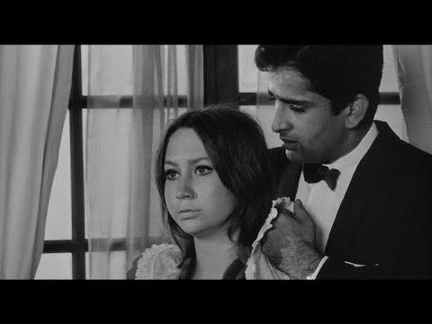 SHAKESPEARE WALLAH (1965) - Trailer