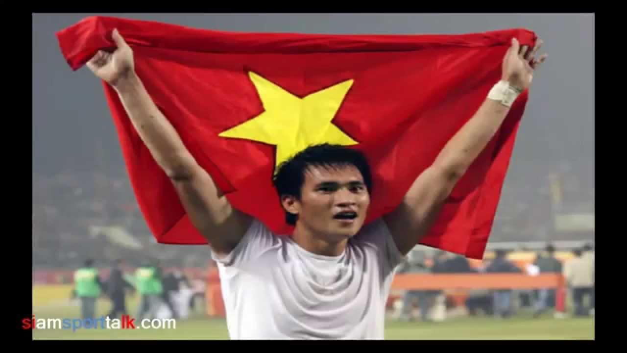 LE CONG VINH - Lê Công Vinh Đội tuyển bóng đá quốc gia Việt Nam