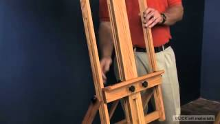 Best Easels - How to Choose - Jack Richeson & Co.