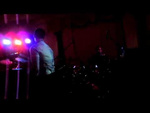 Davor Badrov-Kafanska Pjevacica LIVE DETROIT 2012