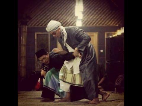 Silat Mahmud  Oleh : Abuya KH. Muhyiddin Abdul Qodir Al-Manafi M.A