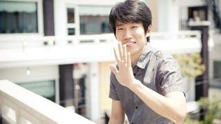 How I Learned English In Korea - Hyunwoo Sun
