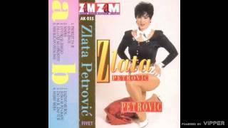Zlata Petrovic - Proklet da je ovaj zivot - (Audio 1994)