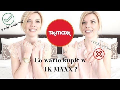 TK Maxx | Co Warto kupić a na co uważać ? | Beata M