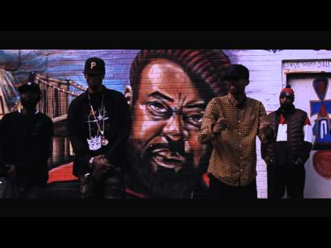 "Ruste Juxx & Kyo Itachi ""Universal Sean"" feat. Rock & Stuck B (Sean Price Tribute Video)"