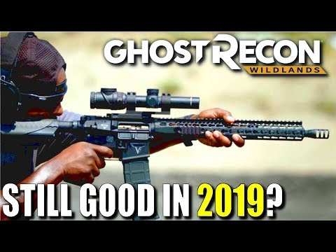 Is GHOST RECON WILDLANDS Still Relevant in 2019?