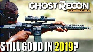 Is GHOST RECON WILDLANDS Still Relevant in 2019?