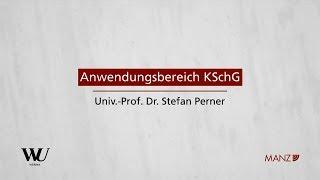 Perner/Spitzer/Kodek, Bürgerliches Recht(5), 2.1: K. 2 – Anwendungsbereiche des KSchG