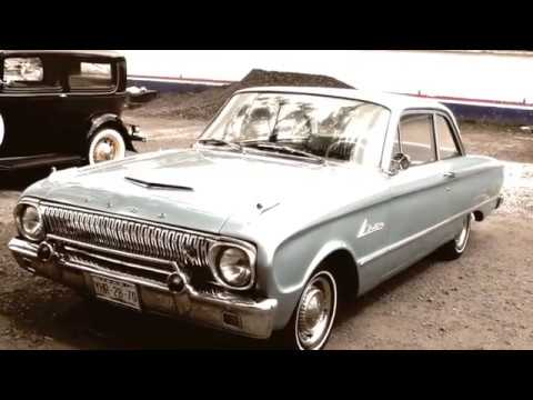 Chassis Vintage Autos Clasicos 1 Ford Falcon 1962 Youtube