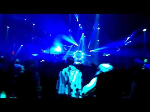Indecent Noise @ Dreamstate - Middle Mode - Afrika & Giuseppe Ottaviani - Crossing Lights