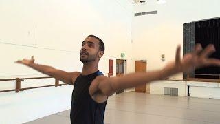 Ballet: Joshua King 2015