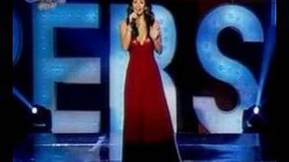 filipino TV. Regine Velasquez