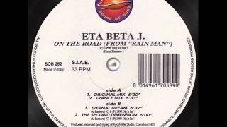 Eta Beta J - On The Road (Trance Mix) 1996