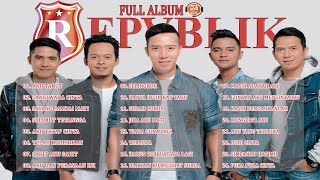 Download lagu REPVBLIK FULL ALBUM 🔵 MUSIK 24 JAM INDONESIA