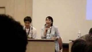 Nippon 2007企画: どうして怪獣は現れるのか? ~人類と怪獣のクロニクル~ (2)