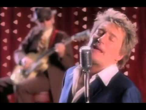 Rod Stewart  When I Need You  Clip 1996 HQ