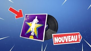 *LEAK* Fortnite Get Funky Lobby Music (Get Funky Emote Remix)