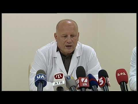 UA: Кропивницький: Лікар