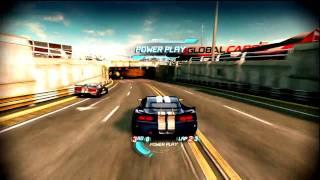Split Second Demo Gameplay HD PVR Test
