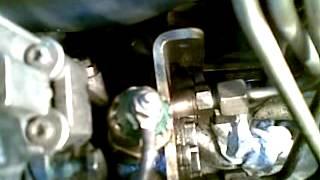 LUCAS cieknąca pompa wtryskowa mondeo 1,8 TD Zawór STOP