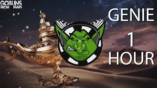 Goblins from Mars - Genie 【1 HOUR】