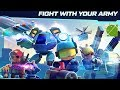 Monster Blasters - Android Gameplay HD